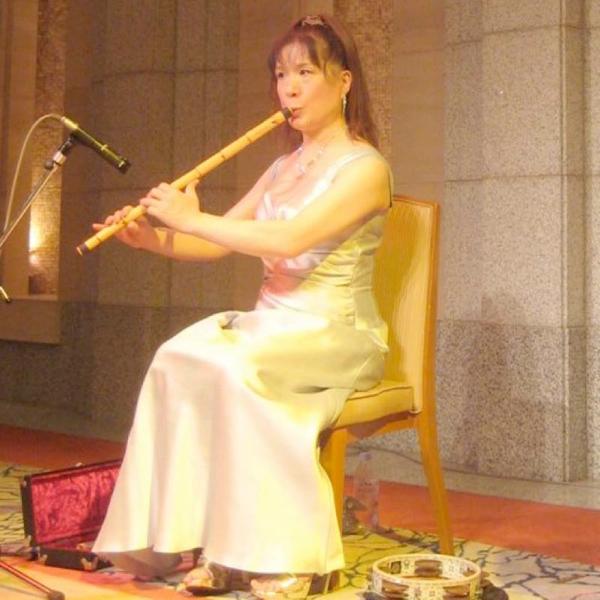 竹間ジュン